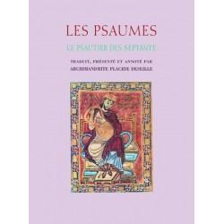 LES PSAUMES