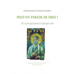 PEUT-ON PARLER DE DIEU ?