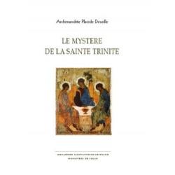 LE MYSTÈRE DE LA SAINTE...
