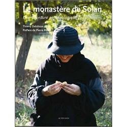 LE MONASTÈRE DE SOLAN - UNE...