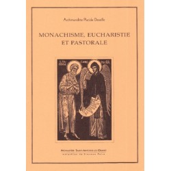 MONACHISME, EUCHARISTIE ET...