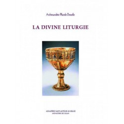 LA DIVINE LITURGIE -...