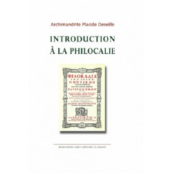 INTRODUCTION À LA PHILOCALIE