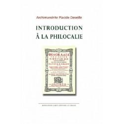 INTRODUCTION À LA PHILOCALIE