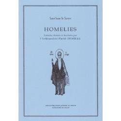 EXTRAITS D'HOMÉLIES DE...