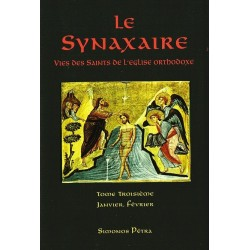 SYNAXAIRE - JANVIER, FÉVRIER