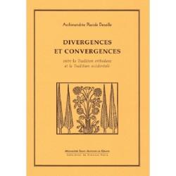 DIVERGENCES ET CONVERGENCES