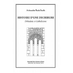 HISTOIRE D'UNE DÉCHIRURE