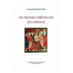 LES ORIGINES CHRÉTIENNES DE...