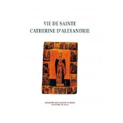VIE DE SAINTE CATHERINE...