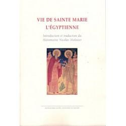 VIE DE SAINTE MARIE...