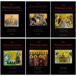 SYNAXAIRE - COLLECTION...