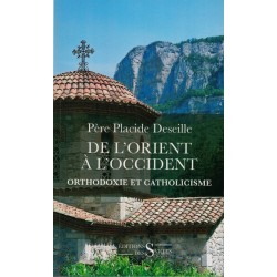 DE L'ORIENT À L'OCCIDENT