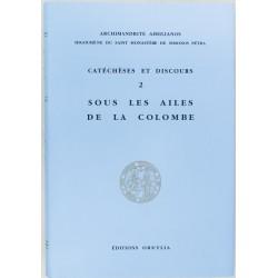 SOUS LES AILES DE LA COLOMBE