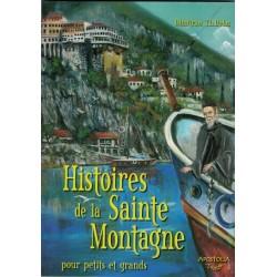 HISTOIRES DE LA SAINTE...
