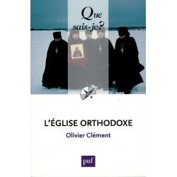 L'ÉGLISE ORTHODOXE PAR...