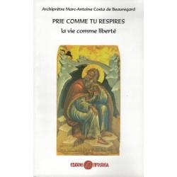 PRIE COMME TU RESPIRES