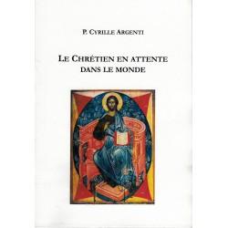 LE CHRÉTIEN EN ATTENTE DANS...