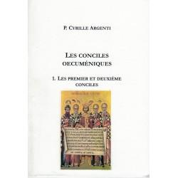 LES CONCILES ŒCUMÉNIQUES 1