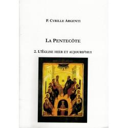 LA PENTECÔTE 2