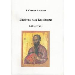 L'ÉPÎTRE AUX ÉPHÉSIENS 1