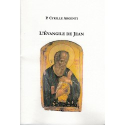 L'ÉVANGILE DE JEAN