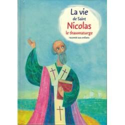 LA VIE DE SAINT NICOLAS