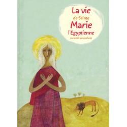 LA VIE DE SAINTE MARIE...