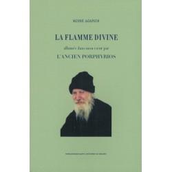 LA FLAMME DIVINE