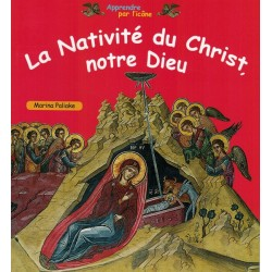LA NATIVITÉ DU CHRIST,...