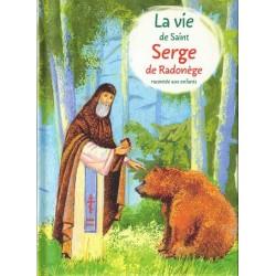 LA VIE DE SAINT SERGE DE...