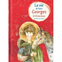 LA VIE DE SAINT GEORGES LE...
