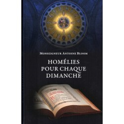 HOMÉLIES POUR CHAQUE DIMANCHE