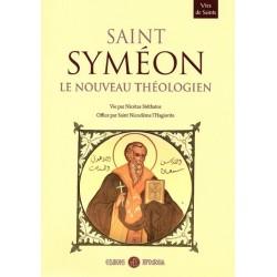 SAINT SYMÉON LE NOUVEAU...